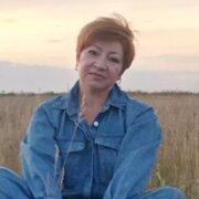 Татьяна, 53 года, Близнецы