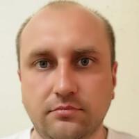 Дмитрий, 33 года, Телец, Самара