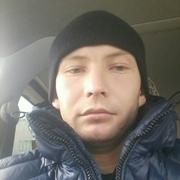 Витя 26 лет (Рак) Иртышск