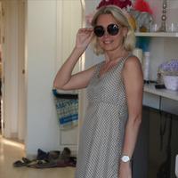 Masya, 48 лет, Овен, Москва