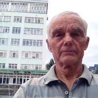 Николай, 72 года, Рыбы, Николаев