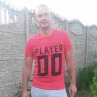 Александр, 39 лет, Рыбы, Белосток