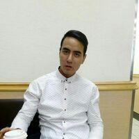 ziyodjon, 29 лет, Овен, Москва