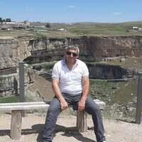 Гаджимурад, 44 года, Водолей, Москва