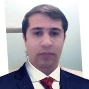 Сайфиддин 36 Дзержинский