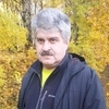 Владимир, 47, г.Брянск