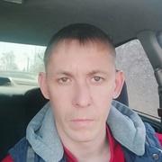 Денис 33 Новосибирск