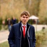 Подружиться с пользователем Михаил 30 лет (Козерог)