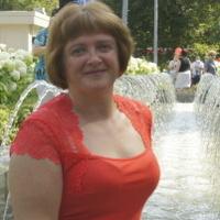 Анна, 53 года, Близнецы, Москва