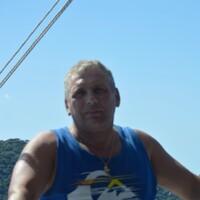 серега, 47 лет, Стрелец, Волгоград