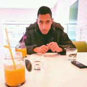 Hassan hassan 25 лет (Лев) Рабат