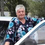 Галина Юмакаева 48 Оренбург