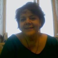 Анжелика, 48 лет, Телец, Сургут