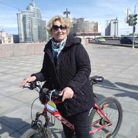 Svetlana, 65 лет, Стрелец, Санкт-Петербург