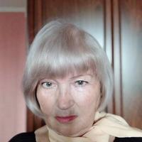 Алина, 71 год, Рыбы, Москва