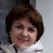 Галина Толстоброва 51 Москва