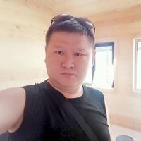 Семен, 39 лет, Козерог, Санкт-Петербург