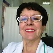 Наталья 60 лет (Близнецы) Дзержинск