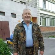 Анатолий 62 Новосибирск
