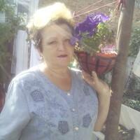Валентина, 62 года, Скорпион, Балашов