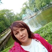 Татьяна 42 Новочебоксарск