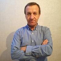 Игорь, 51 год, Водолей, Краснодар