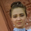 Виктория, 17, г.Черемхово