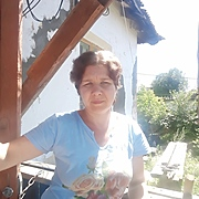 галина 33 Соль-Илецк