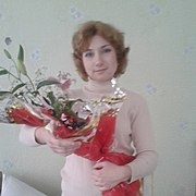 Анна 41 год (Водолей) Покровск