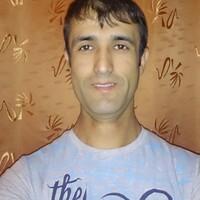 Нурмахмад, 36 лет, Рак, Санкт-Петербург