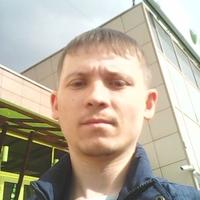 ВиталикК, 32 года, Водолей, Красноярск