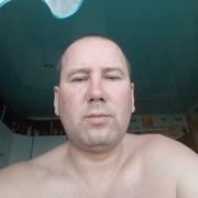 Сергей 40 Североуральск
