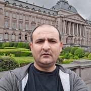 Amir 35 Брюссель