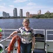 Людмила 49 лет (Козерог) Прилуки