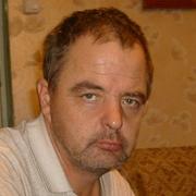 Сергей 57 лет (Водолей) Сурское