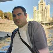 Рамин 34 Москва