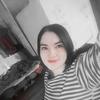 Анастасия, 24, г.Зима