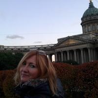 Ирина, 49 лет, Водолей, Санкт-Петербург