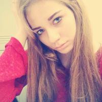 Екатерина, 21 год, Рыбы, Москва