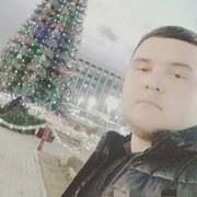 Даниил 23 Уфа