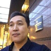 Нурлан, 49 лет, Водолей, Алматы́