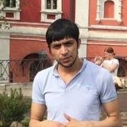 Aziz 29 Москва