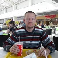 Сергей, 46 лет, Лев, Екатеринбург