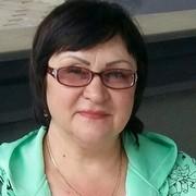 Елена 52 года (Дева) Орша
