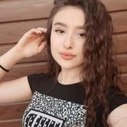 Виктория Никифорова 23 Караганда