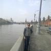 мартин, 39, г.Москва