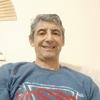 Albert Shakarov, 58, Almaliq