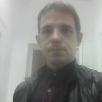 Алексей, 42 года, Овен, Иркутск
