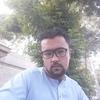 Muhammad, 26, Kabul