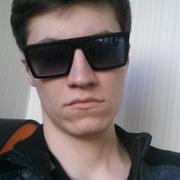 Алекс, 21